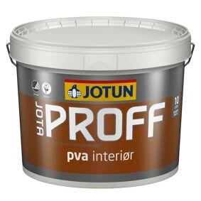 Jotun Jotaproff Pva 05 Hvit Base 9 L