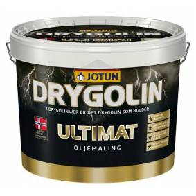 Drygolin Ultimat Gul-Base 9l