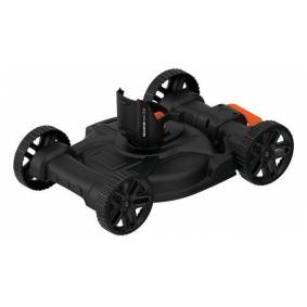 Black & Decker Plenklipper Til Gresstrimmer Cm100