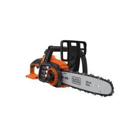 Black & Decker Kjedesag 18v 25cm Gkc1825lb