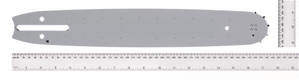 McCulloch Sverd 15x3/8 56ledd 1,5mm