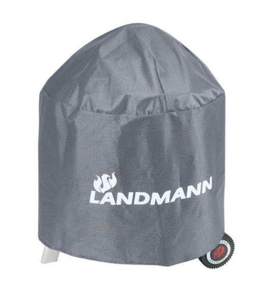 Landmann Grilltrekk Rundt Luksus Landmann