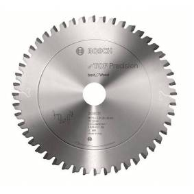 Bosch Sirkelsagbl Top Prec 305x2,3x