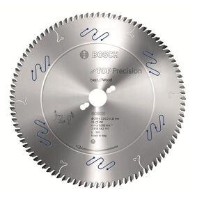 Bosch Sirkelsagbl 250x3,2x30mm 60t