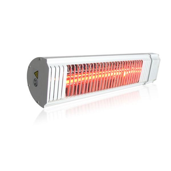 Mill Terrassevarmer 2000w App