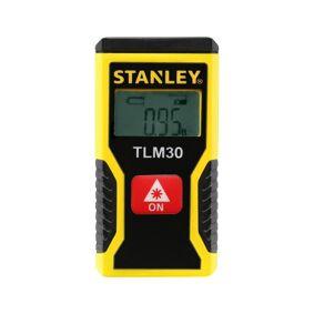 Stanley Laser Avstandsmåler Tlm30 - 9m