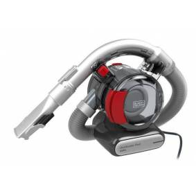 Black & Decker Håndstøvsuger 12v Flexi Auto
