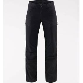 Haglöfs Mid Flex Pant Women - Dame - 40 - True Black Solid