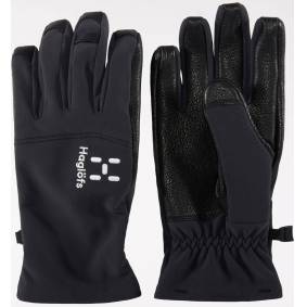 Haglöfs Touring Glove - 39 1/3 - True Black