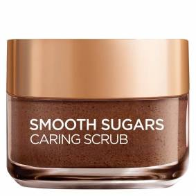 L'Oreal Paris Hudpleie L'Oréal Paris Smooth Sugar Scrub Caring Cocoa 50ml
