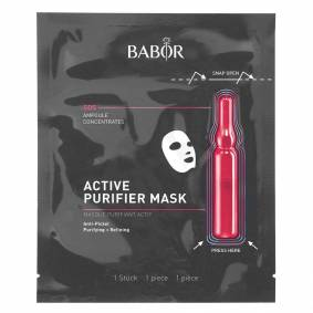 Babor Active Purifier Mask 1pcs