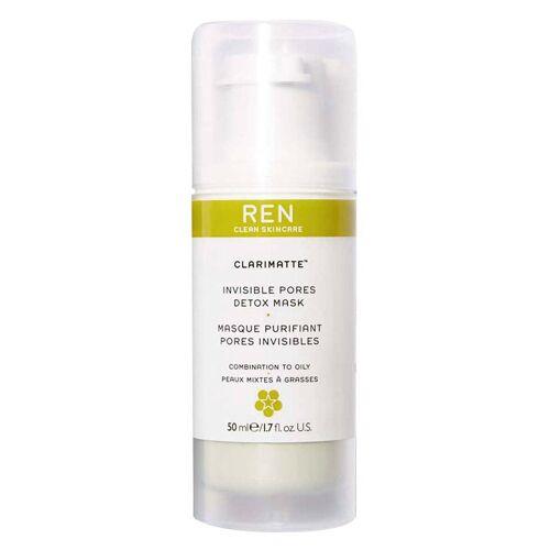 REN Clean Skincare Clarimatte In...