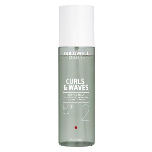 Goldwell Stylesign Curls & Waves...