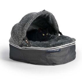 Pet Lounger Hoodie Katteseng