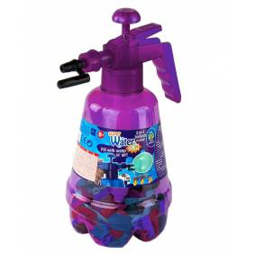 Fun & Games Super Water Fun Purple