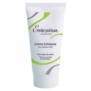 Embryolisse Exfoliating Creme 60 ml