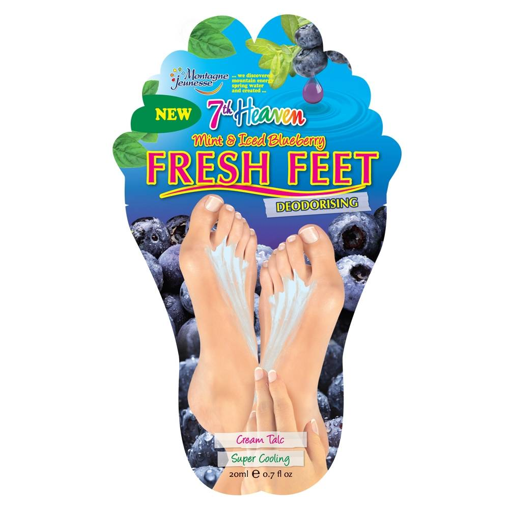 7th Heaven Fresh Feet 20 ml