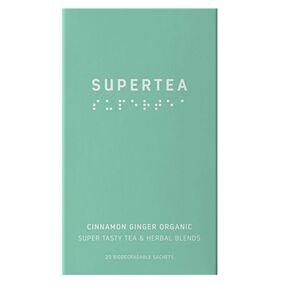 Teministeriet Supertea Cinnamon Ginger Detox 1.5 g