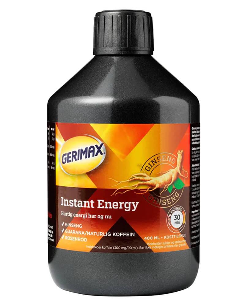 Gerimax Instant Energy  400 ml