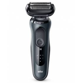 Braun Shaver Series 6 Electric Shaver 60-N1000S