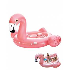 Intex Mega Flamingo Party Island