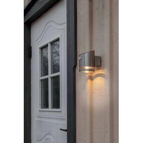 Vegglampe solcelle Venicini 710