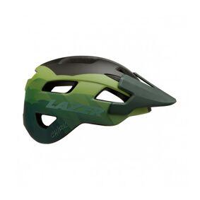 Lazer Sykkelhjelm Chiru 55-59cm Matte Dark Green