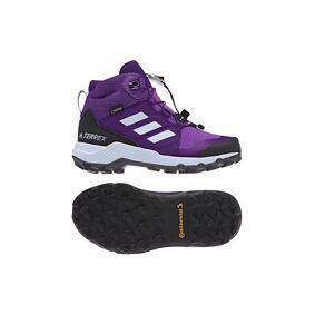 Adidas Terrex Mid GTS Junior Purple 37 1/3 ACTPUR/A/ACTPUR/AERBLU/TRUPNK