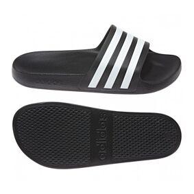 Adidas Adilette Aqua Slippers 5 CBLACK/FTWWHT/CBLACK