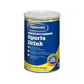 Maxim Sports Drink 480g Lemon