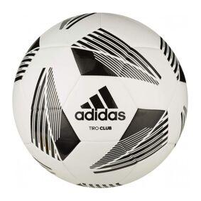 Adidas Tiro Club Fotball 4 White/Black