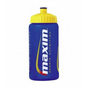 Maxim Bottle Blue 500ml 500 ml. Blue