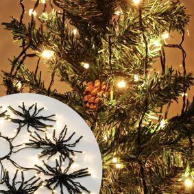Ledsavers Juletrebelysning 160 LED