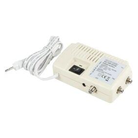 24 V-nettdel for antenneforsterker