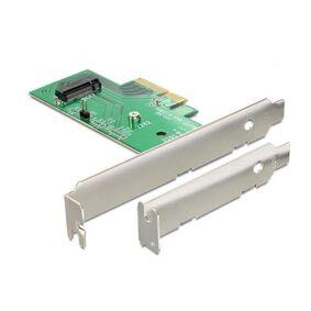 Kontrollerkort for NVMe M.2-disk