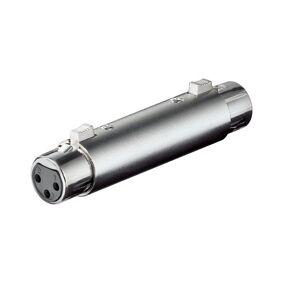 Adapter – XLR-hunn til XLR-hunn