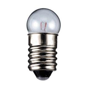 Glødelampe E10 12 V 0,20 A