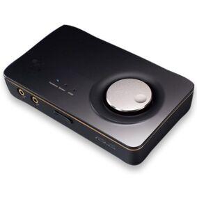 Asus Xonar U7 MKII USB-lydkort