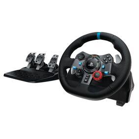 Logitech G 29 Driving Force Ratt til Playstation og PC