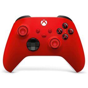 Xbox Trådløs håndkontroller Rød