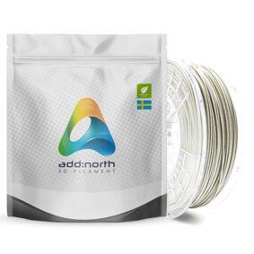 Addnorth E-PLA-filament for 3D-skrivere 1,75 mm Marble