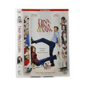 DVD-lomme enkel - 25-pk.
