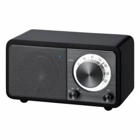 Sangean WR-7 Kompakt FM-radio med Bluetooth