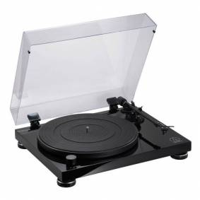 Audio Technica AT-LPW50PB Platespiller