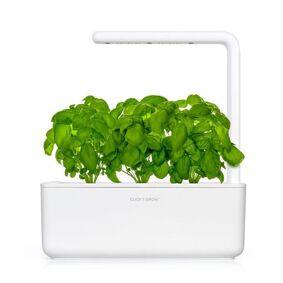 Click and Grow Smart Garden 3 Startpakke Hvit