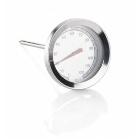 Steketermometer med viser