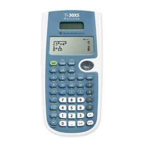 Texas Instruments TI-30XS kalkulator