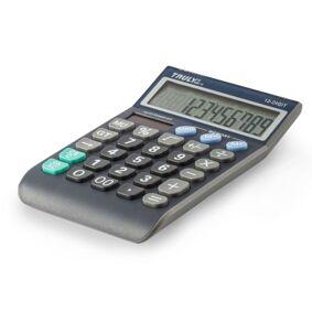 Truly Kalkulator med solcelledrift