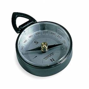 Kompass i lommeformat