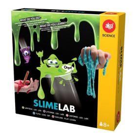 Alga Slime Lab Eksperimenteske med slime